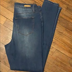 True Craft Jeans